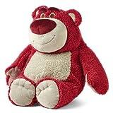 Disney 12' Sitting Lotso Plush Bear