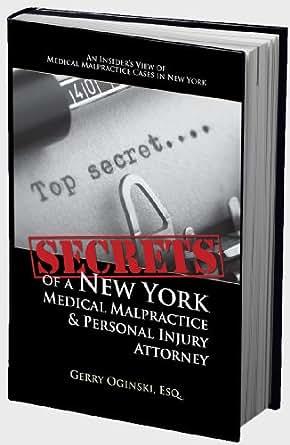 Secrets of a New York Medical Malpractice & Personal