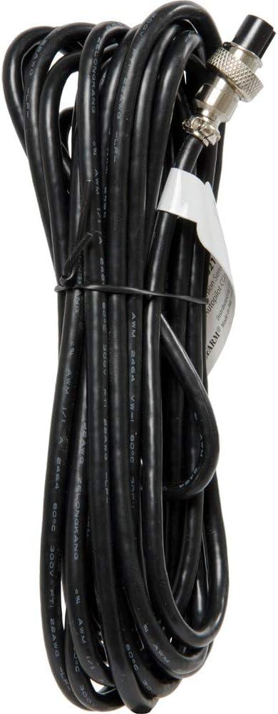 Black AutoPilot APC8210 Cable