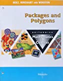 Packages and Polygons Math/Context, H. Freudentha, 003071527X