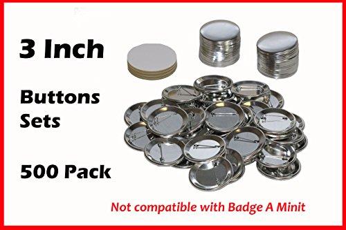 3 inch button machine - 1