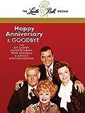 DVD : Happy Anniversary & Goodbye