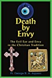 Death by Envy, George Aquaro, 0595307701