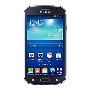"Samsung Galaxy Grand Plus - Smartphone libre Android (pantalla 5"", cámara 5 Mp, 8 GB, Quad-Core 1.2 GHz, 1 GB RAM), negro"