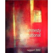 Rapport 2002, Amnistie Internationale