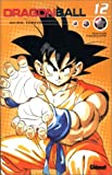 "Afficher ""Dragon Ball n° 12 Recoom et Guldo"""