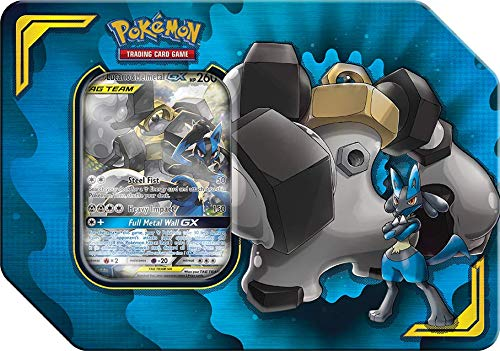 Pokémon TCG: Power Partnership Tin (Best Pokemon Card In History)