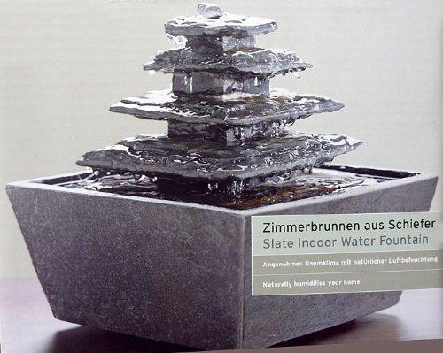 zimmerbrunnen luftbefeuchtung bestseller shop