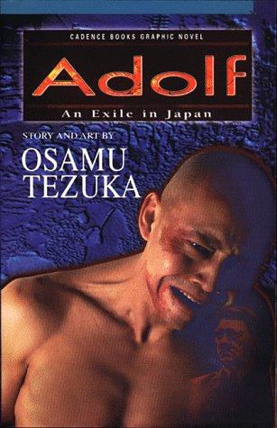 Adolf, An Exile In Japan (Adolf) -