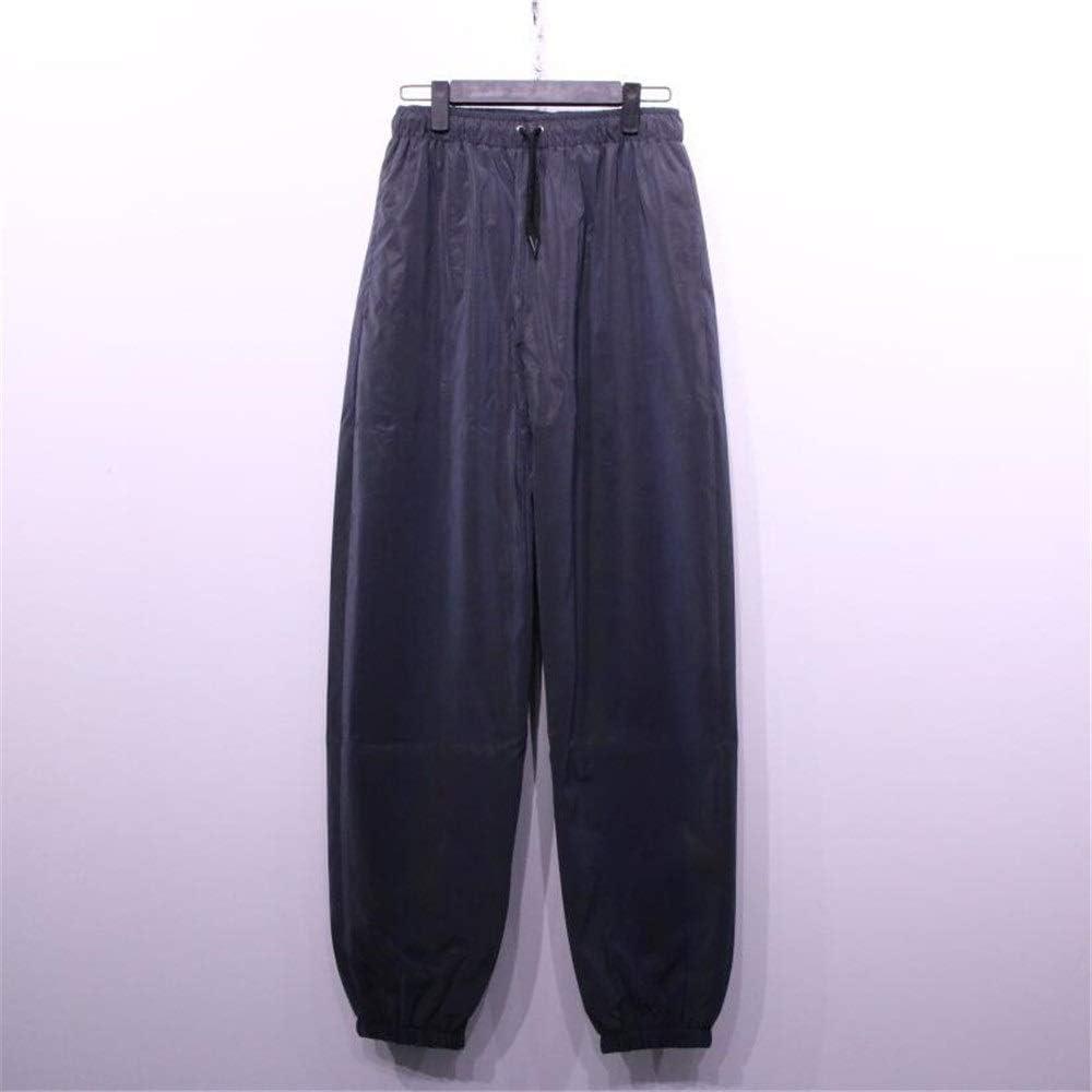 Pantalones de chándal pantalones reflectantes mujeres de los ...