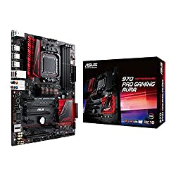 Image of the product ASUS 970 Pro Gaming/Aura that is listed on the catalogue brand of ASUS.