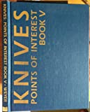 Knives, Jim Weyer, 0961383488