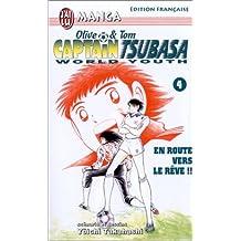 CAPTAIN TSUBASA WORLD YOUTH T04