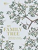 my star chart - My Family Tree