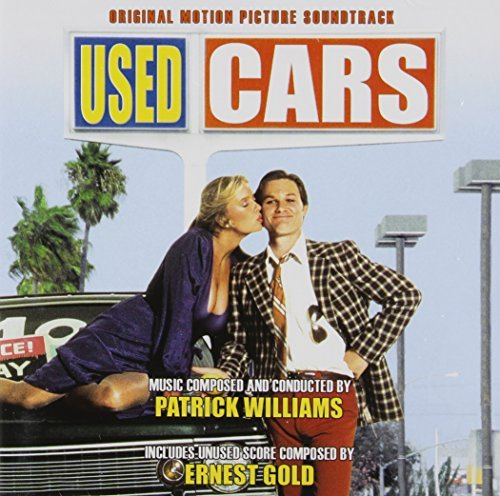 Used Cars - Original Motion Picture Soundtrack by Ernest Gold