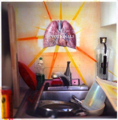 Vinilo : Tyson Vogel - Devotionals (LP Vinyl)
