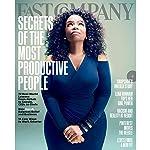 Audible Fast Company, November 2015 | Fast Company