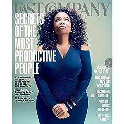 Audible Fast Company, November 2015