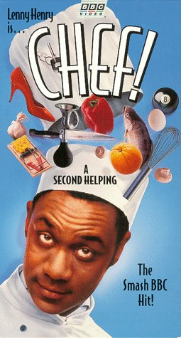 Chef - A Second Helping [VHS]