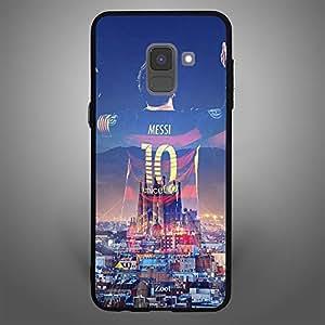 Samsung Galaxy A8 Plus God of Football