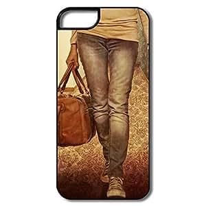 PTCY IPhone 5/5s Custom Cool Leaving