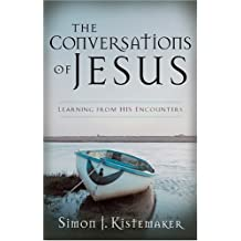CONVERSATIONS OF JESUS, THE