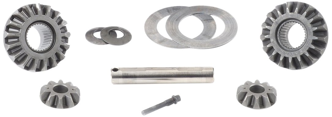 Eaton 26663-00S Eaton Elocker Service Kit For Various Dana 30/35 Vehicles. Incl. Stator Assembly Armature Retaining Bracket Eaton Elocker Service Kit