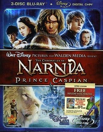 amazon com the chronicles of narnia prince caspian (three Sergio Castellitto Prince Caspian