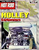 img - for Modifying & Tuning Holley Carburetors -Volume 2 (The Best of Hot Rod Series Vol. 2) book / textbook / text book