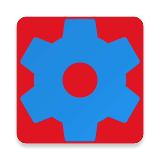 Settings Database Editor