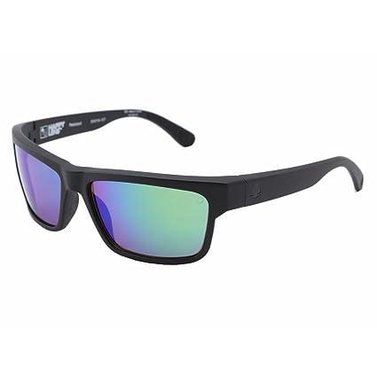 Spy Gafas de Sol Frazier Negro Matte Black- Happy Bron Pol W ...