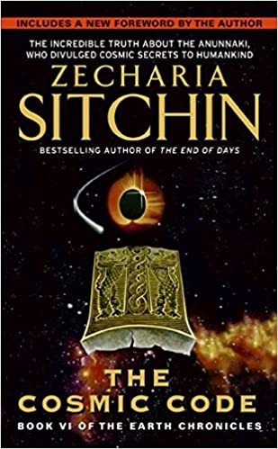 Zecharia sitchin biography