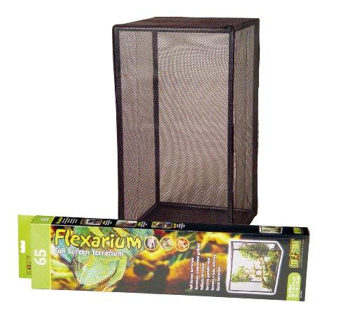 Exo-Terra-Flexarium-100-PT2556-Vivarium-grillag