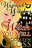 Bargain eBook - Witch You Well