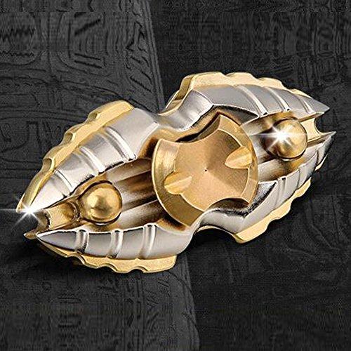 Material Tri Spinner Fingertip SpeedAverage Gyroscope product image