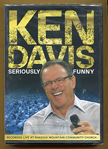 Ken Davis: Seriously Funny [Recorded Live at Shadow Mountain Community Church]