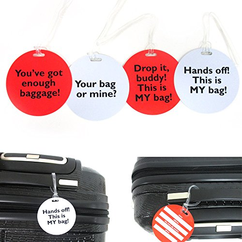 Luggage Address Suitcase Vacation Baggage