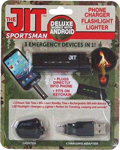 Brite Companies The Jit Deluxe Android Sportsman JT003 by Brite Companies (Image #1)