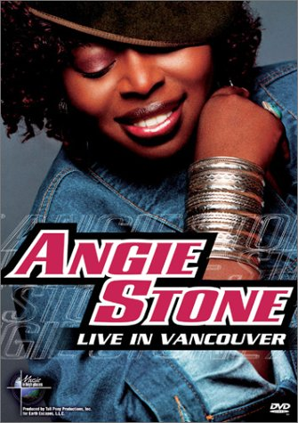 Music in High Places: Angie Stone Live in Vancouver