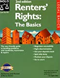 Renters' Rights, Janet Portman and Marcia Stewart, 0873375963