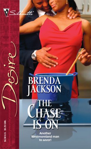 The Chase Is On The Westmorelands Series Book 7 Kindle Edition