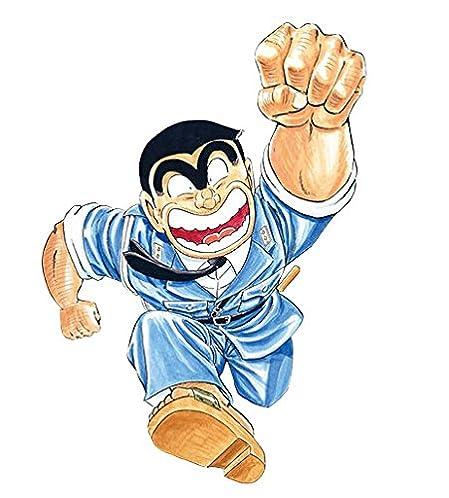 【vs.こち亀】両さんVSおそ松さん・ガルパン!?「こち亀」連載40周年ノベライズでコラボ!! エロCutie