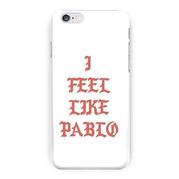 coque iphone 6 pablo