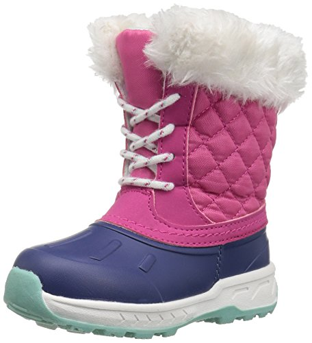 carter's Kids' Vermont2 Cold Weather Snow Boot