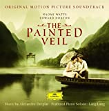 The Painted Veil (Alexandre Desplat)
