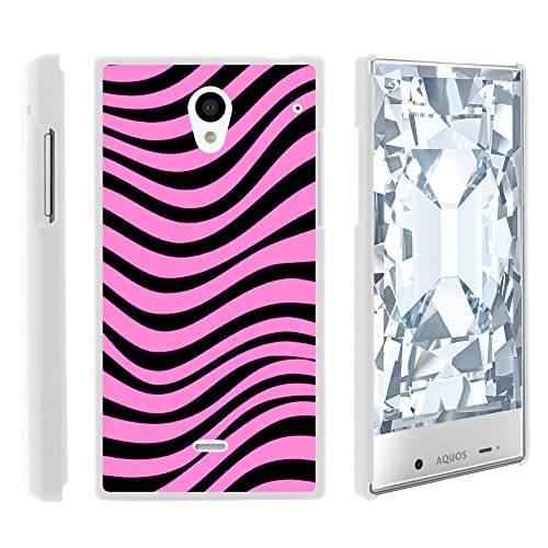 phone case for boost sharp aquos - 8