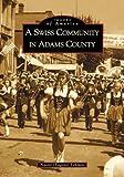 A Swiss Community in Adams County, Naomi Lehman, 0738519146