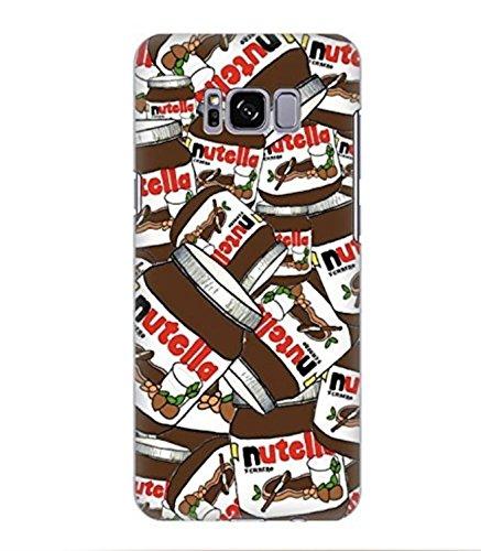 coque samsung j3 2016 nutella
