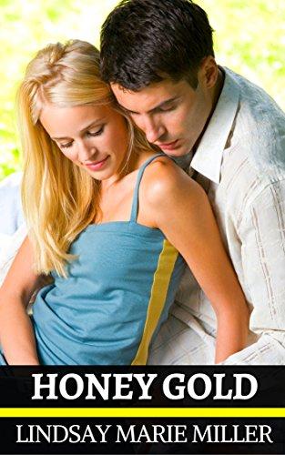 Honey Gold: A Mystery Thriller Romance (Murder in Savannah Book 2) (Blended Honey)
