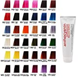 Anthocyanin Hair Manicure Color Second Edition